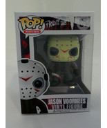 FUNKO POP! MOVIES: FRIDAY THE 13TH - JASON VOORHEES #01 VINYL FIGURE - $11.30
