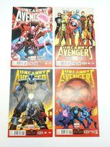 Uncanny Avengers 1-11 14-16 w/ Skottie Young Baby Variant Vol 1 2012 Comic Books image 4