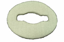 Filter Queen Dome Cover Deodorizing Felt Filter TFN-31F - $5.36
