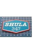 DON SHULA 347 Miami Dolphins 2020 Memorial Logo Patch NFL Football USA S... - $12.99