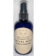 Ashley's Alchemy Colorado Gal FACIAL MIST Ultra Hydrating Lavender Oils ... - $29.69