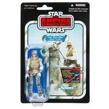 Star Wars Luke Skywalker Hoth Outfit Vintage Collection VC #95 2012 Figure - $93.50