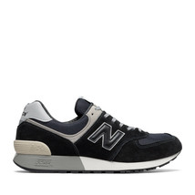 New Balance 574 Classic Fashion Sneakers Casual Shoes Black (D) NWT MLP5... - $97.43