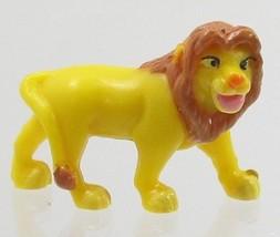 1996 Disney Lion King Playcase - Lion Bluebird Toys - $7.50