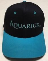 Aquarius Hat Mississauga Ontario Canada Baseball Cap Automobile Car Truc... - $29.08
