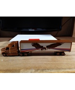 Winross Ford Sterling Truck and Trailer 2000 Mid America Trucking Show 1:64 - $19.95