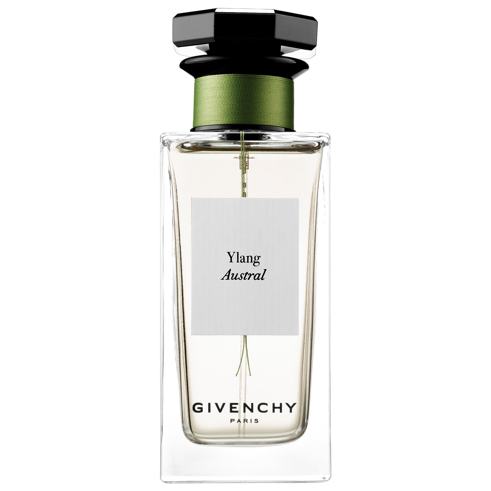 YLANG AUSTRAL by GIVENCHY 5ml Travel Spray Perfume MANDARIN LEAF SANDLEWOOD