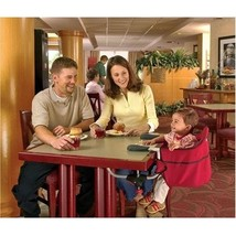 Baby Booster Seat Clip On Compact Toddler Kid Family Unisex - $65.08