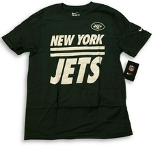 NWT New York Jets Nike Core Football Youth Size XL T-Shirt - $19.75