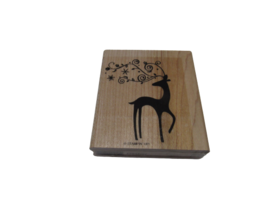 Stampin UP! Dasher Rubber Stamps - $9.70