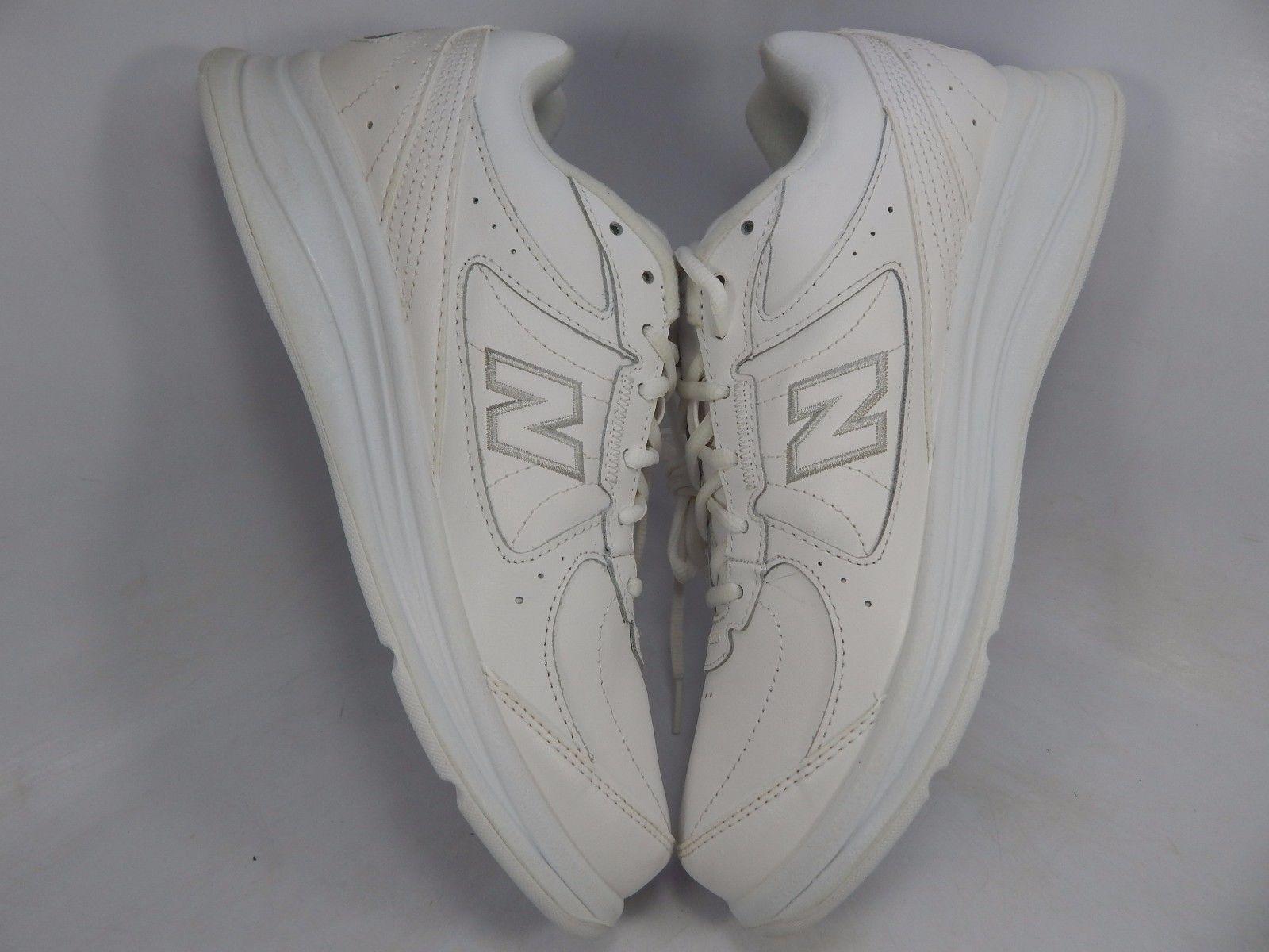 MISMATCH New Balance 577 Women's Walking Shoes Size 9 M Left & Size 9.5 M Right