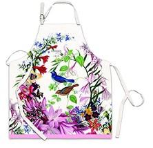 Michel Design Works Cotton Chef Apron, Romance - $21.99