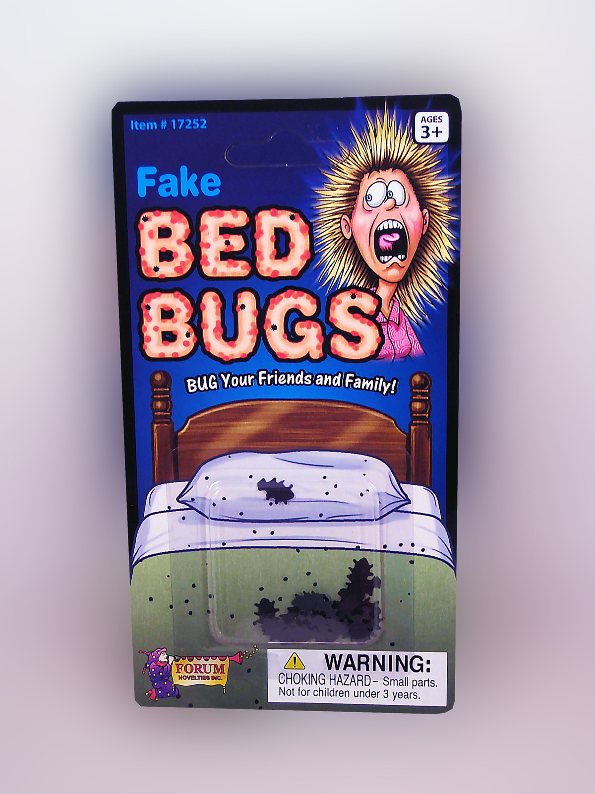 Fake Bed Bugs Funny Joke Prank Gag Trick And 50 Similar Items