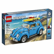 LEGO Creator Volkswagen Beetle 10252 - $171.21