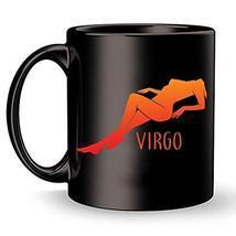 Virgo Mug - Maiden Horoscope Astrology Zodiac Sign Mugs - Perfect Coffee... - £17.44 GBP