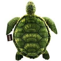 Jesonn Realistic Soft Stuffed Marine Animals Toy Turtle Plush for Kids' Pillow a - $42.41