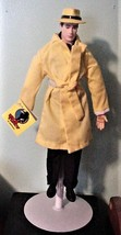 "Dick Tracy Doll Toy by Applause NWT 10.5"" - $19.95"