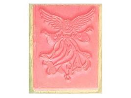 Angel Rubber Stamp image 2