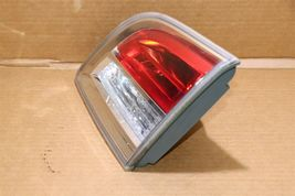 07-09 Mazda CX-9 CX9 Inner Hatch Mounted Tail Light Taillight Passenger Right RH image 3