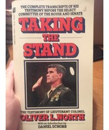Taking a Stand by Oliver L. North sec941 - $9.90