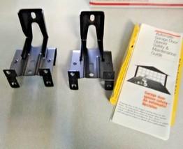 LiftMaster 41A5266-1 Garage Door Opener Safety Beam Sensor Bracket Kit - $17.25