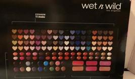 New Wet and Wild Brand Makeup Set Christmas Gift - $11.14