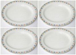 Four Johnson Brothers England Platters Set 8 x1... - $14.95