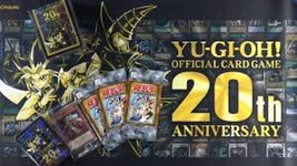 Duel Monsters KONAMI Yugioh Ogu 20th ANNIVERSARY SET F/S - $83.51