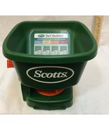 Scotts Turf Builder Hand Held Broadcast Spreader  - $14.84