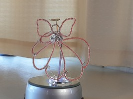 Angel Sun-catcher Ornament (hand-crafted, one-of-a-kind) image 4