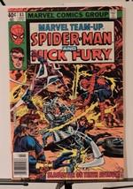 Marvel Team-Up #83 (Jul 1979, Marvel) - $2.97