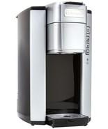 Cuisinart SS-5P1 Single Serve Brewer Coffemaker, 40 oz, Silver  - $184.03