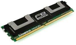 Kingston Value Ram Server/Workstation KVR667D2D8F5/1G 1GB 667MHz DDR2 Ecc Fully B - $9.86
