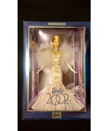 2002 Collectors Barbie in Baby Pink Dress MATTEL - $200.00
