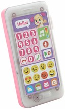 Learning Toy For 1 Year Olds Educational Phone Baby Toddler Infant Plays... - $32.31