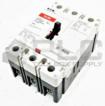 New Eaton FD3150L Industrial Circuit Breaker 150AMPS 600VAC 250VDC 3POLE - $714.00