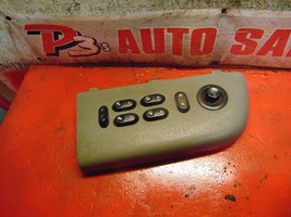 04 05 06 08 07 Ford F150 oem drivers side master power window switch - $24.74