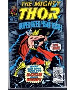 Marvel Comic - THE MIGHTY THOR Super-sized 450th Issue! - $11.00