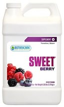 Botanicare SWEET BERRY Mineral Supplement, 1-Gallon - $68.25