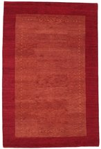 "Gabbeh Indo rug 6'5""x9'8"" (196x295 cm) Modern Carpet - €480,12 EUR"