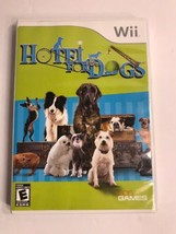Hotel for Dogs Game for Wii,Wii U 2009 tested working - $7.43