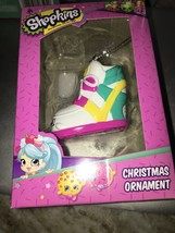 Holiday Christmas Ornament  Kurt S. Adler Shopkins Sneaky Wedge Shoe - $15.84