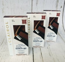Clairol Temporary Root Touch-Up Concealing Powder Red  Lot Of 3 - $17.82