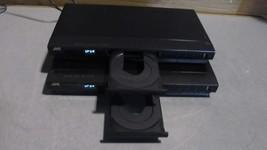 lot of 2 OEM JVC DVD player model no.XV-N30BX - $102.18
