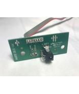 Hadte e174651 l42x021 IR Sensor and Ribbon Cable - $12.86