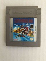 Super Mario Land Nintendo Original Gameboy Game Tested & Working - $25.23