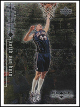 1998-99 Upper Deck Black Diamond Keith Van Horn #60 - $2.00