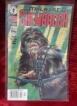 Star Wars Chewbacca #1 Dark Horse Comics 2000 - $9.99