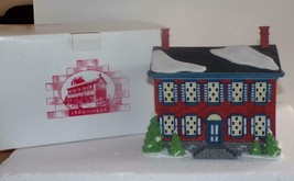 Dept. 56 Heinz House H.J. Heinz Company Limited Edition 1996 New in Box - $32.18