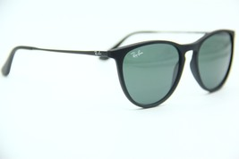NEW RAY-BAN RJ 9060S 7005/71 BLACK SUNGLASSES AUTHENTIC FRAME 50-15 - $74.40